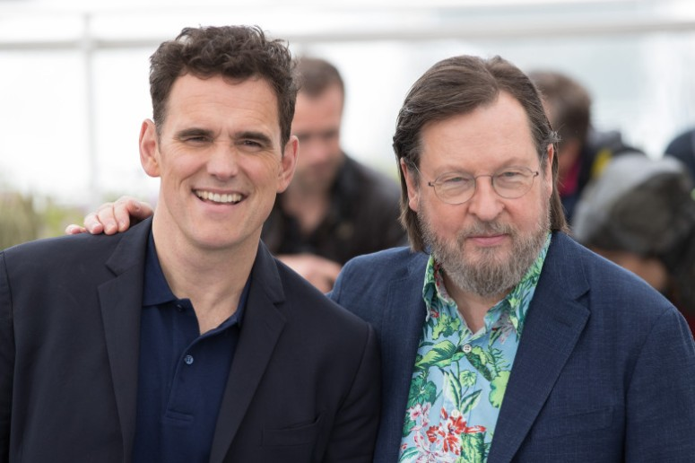 'The House That Jack Built' Photocall, 71st Cannes Film Festival, France - 14 May 2018